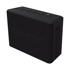 Högtalare Creative Muvo 2c Bluetooth Speaker Black