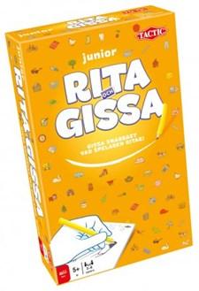 Rita & Gissa Junior, resespel