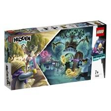 Kyrkogårdsmysterium, LEGO Hidden Side (70420)