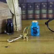 Harry Potter Avaimenperä Taskulampulla