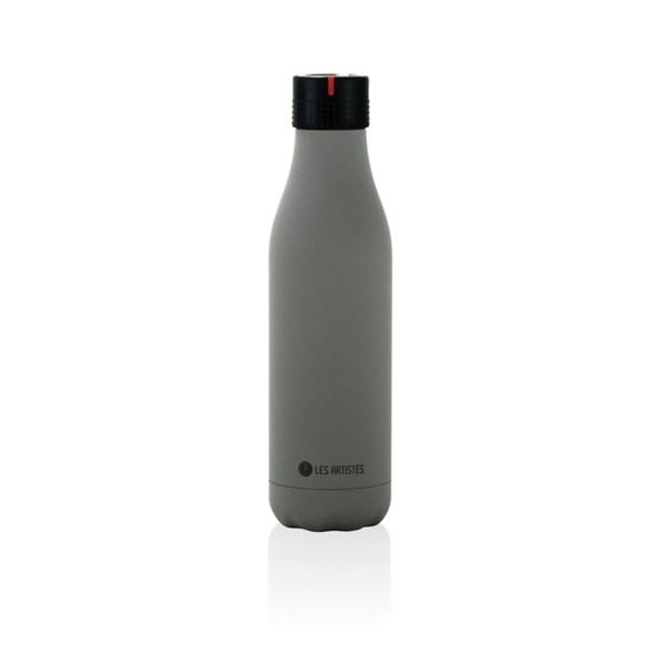Bottle Up Termosflaska 50 cl Stål 18 8 Matt Grå (grå) - termosar  kannor & karaffer