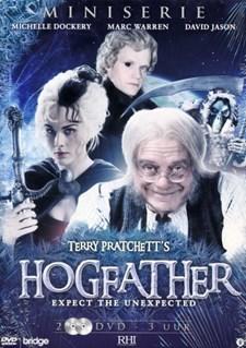 Hogfather (2-disc)