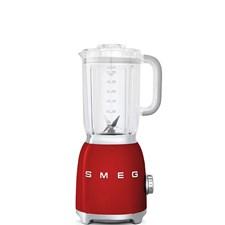 Smeg Blender 1.5 L Röd