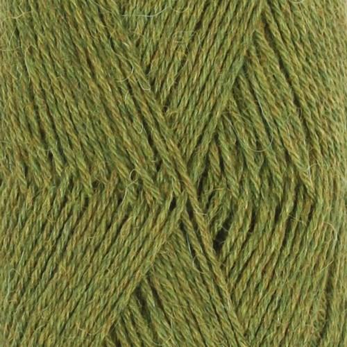 Drops Nord Mix Lanka Alpakkasekoitus 50g Lemongrass 10