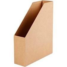 Tidskriftshållare 7,5x31,5x25,5 cm 1 st