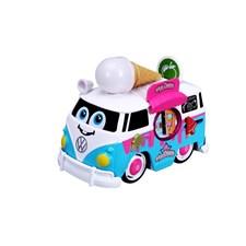 Iskrembil VW Magic Ice Cream Bus