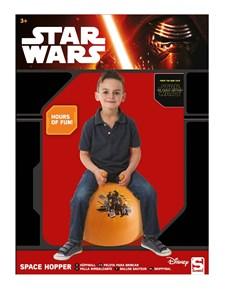 Hoppboll, Star Wars