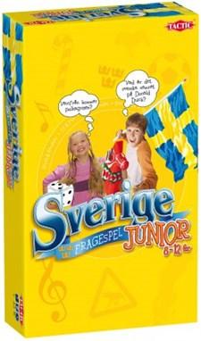 Frågespelet Sverige Junior, resespel