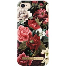 Mobildeksel, Fashion Case, Til Iphone 6/6S/7/8, Antique Roses, Ideal