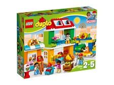 Torg, LEGO DUPLO Town (10836)