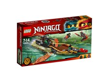 Ödets skugga, LEGO Ninjago (70623)