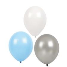 Party Ballonger, Ljusblå, Jabadabado