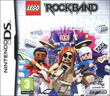 LEGO RockBand (endast spel)