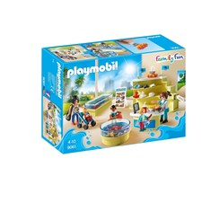 Akvariumsbutikk, Playmobil Family Fun (9061)
