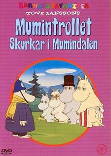 Mumintrollet - Skurkar i Mumindalen
