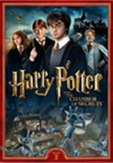 Harry Potter 2 + Documentary (2-disc)
