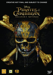 Pirates of the Caribbean 5: Salazars Revenge