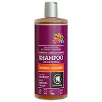 Urtekram Nordic Berries Shampoo, 500 ml