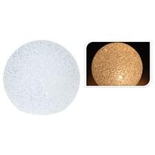 LED-lampa boll