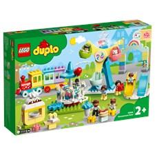 Huvipuisto LEGO® DUPLO Town (10956)