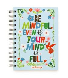 Be Mindful-muistikirja