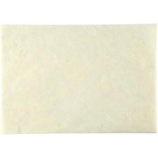 Stråsilkepapir, A4 21x30 cm, 30 g, 10 ark, hvit