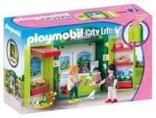 """Leikkilaatikko """"Kukkakauppa"""", Playmobil City Life (5639)"""