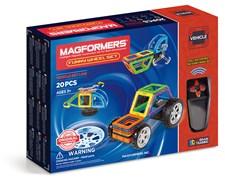 Magformers - Funny Wheel Set