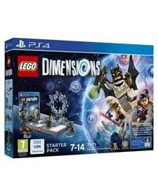 LEGO Dimensions - Starter Pack