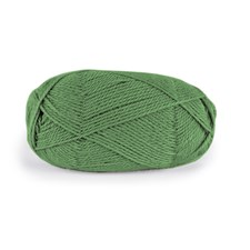Dale Garn Alpakka 50 g Gressgrønn 9904