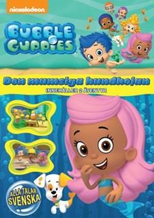 Bubble Guppies - Säsong 1: Vol 2 - Den mumsiga hundkojan