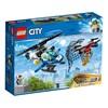 Luftpolisens drönarjakt, LEGO City Police (60207)