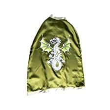 Ritarin viitta X-Dragon, Liontouch