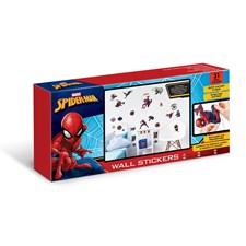 Väggdekorationer, Spiderman, Walltastic