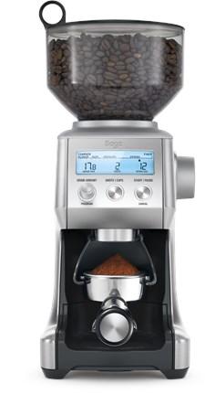 Sage The Smart Kaffekvarn