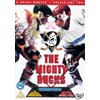 Mighty Ducks - The 1-3 Movie Collection (3-disc)