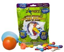 Vannballonger, Zorbz