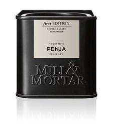 Mill & Mortar Krydda Rökt Vitpeppar Penja 50 g