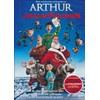Arthur och julklappsrushen