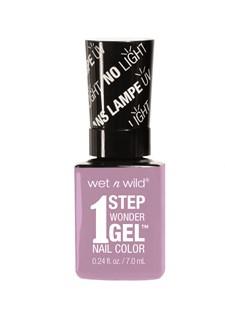 Wet n' Wild 1 Step Wonder Gel Nail Color - Don't Be Jelly! Kynsilakka