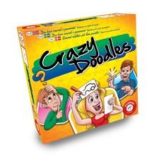 Crazy Doodles, brettspill