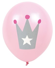 Jabadabado Party Ilmapallot Prinsessa