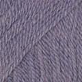 Drops Alpaca Uni Colour 50g Grålila (6347)