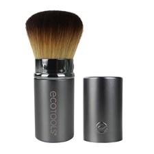Ecotools Retractable Face Brush Meikkisivellin