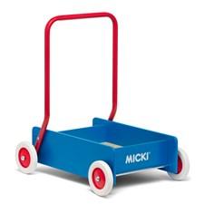 Lära gå vagn, Classic, Micki