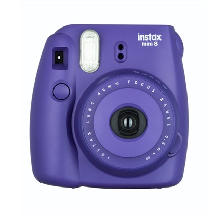 Kamera Instax Mini 8 Lila