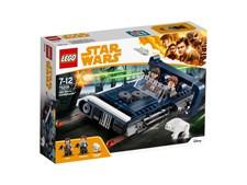 Han Solo's Landspeeder™, Star Wars (75209)