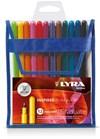 Lyra Graduate Fineliner 12-pack