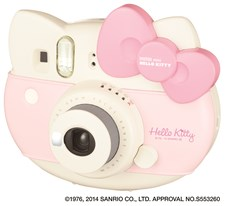 Kamera  Instax Mini Hello Kitty