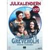 Mysteriet på Greveholm - Grevens återkomst (2-disc)